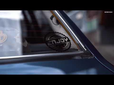CAR PORN VW DERBY 1977