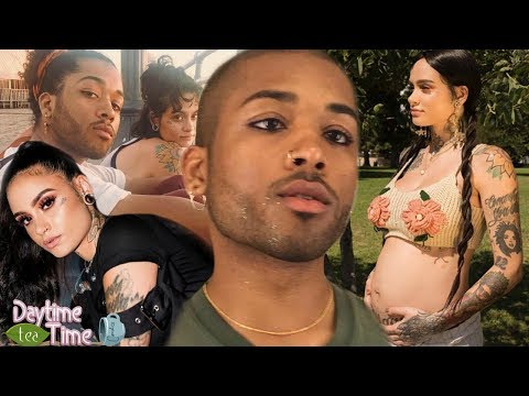 Singer KEHLANI Baby Daddy is REVEALED and he is 'Bi