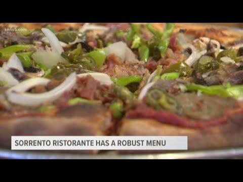 Neighborhood Eats Taste Test: Sorrento Ristorante