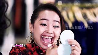 Fashion Challenge Styling Mpok Alpa | FASHION BEAUTY (03/08/19) Part 3