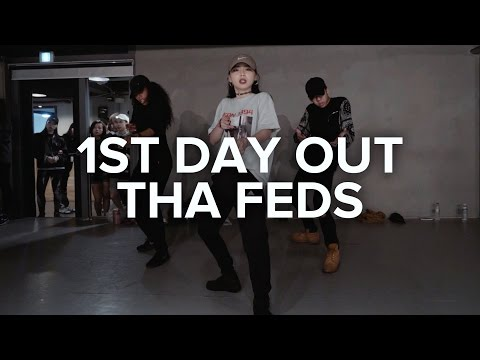 First Day Out Tha Feds - Gucci Mane / Sori Na Choreography