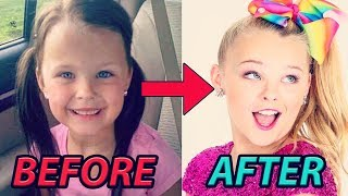 JOJO SIWA 🌟 10 Things You Didn`t Know About the DANCE MOMS Young Star 💃🏼