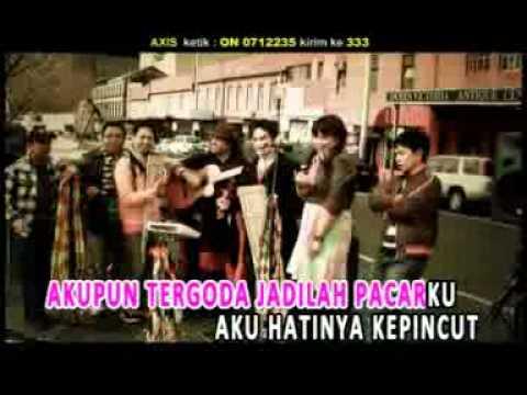 Project POP - Jadilah Pacarku - karaoke