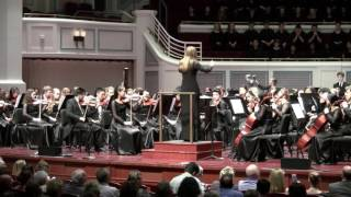 CHS Philharmonic Orchestra - A Mighty Fortress