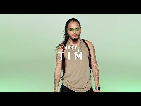 Pride Tribe: Meet Tim