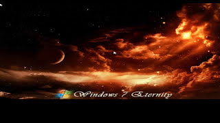 Windows 7 Eternity x 32 bit