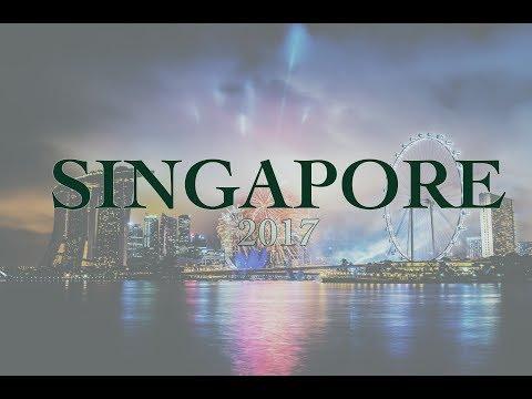GoPro HERO 5 BLACK | AMAZING SINGAPORE TRIP | Travel | 2017