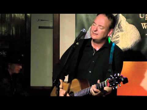 The Fabulous Duffy Gibbons - Acoustic Bliss - Songwriter Session