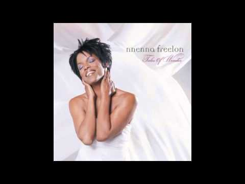 Nnenna Freelon - All In Love Is Fair