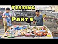 New cheapest unique crackers stash testing 6  crackers testing  diwali 2020