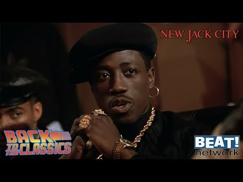 Back to the Classics: Back to New Jack City (feat. Hollywood Kev)
