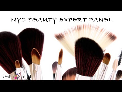 Simply Stylist NYC: Style & Beauty Expert Panel