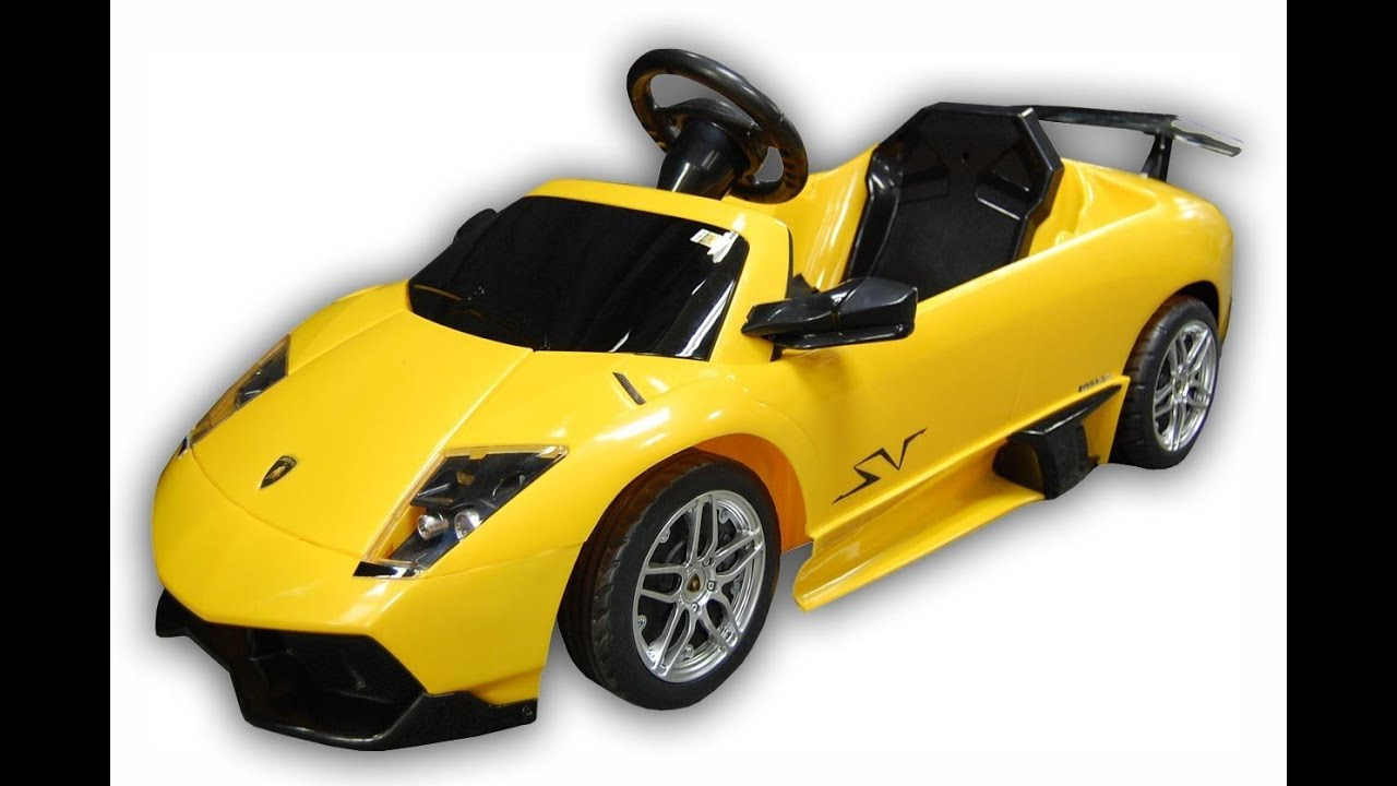 coches para nios coches juguetes para montar