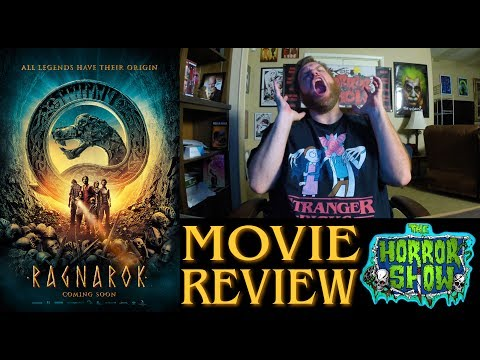 """Ragnarok"" 2013 Creature Horror Movie Review – The Horror Show"