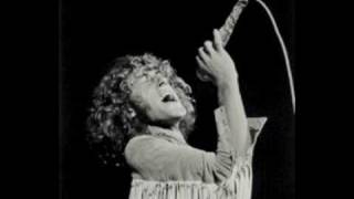 The Who - Heaven And Hell - Fillmore East 1969 (1)