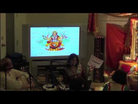 Experience Divine Shakti by Satya Kalra