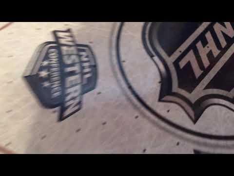 NHL episode 1 standard rules