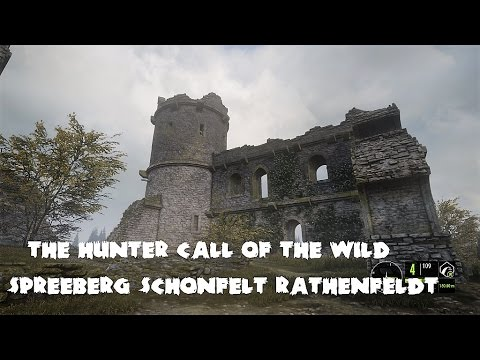 theHunter - Call of the wild - Travelling Hunt