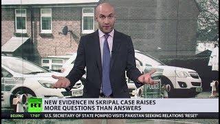 Salisbury poisoning: Contradictions everywhere