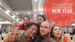 Грязь и ужас китайских гостиниц. Китайский Новый год