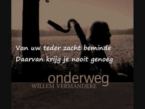 Willem Vermandere - Onderweg