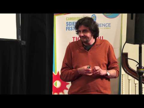 Big Ideas for Busy People 2013 - David Sabatini