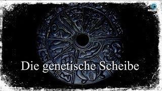Die genetische Scheibe & anatomische Instrumente aus der Vorzeit