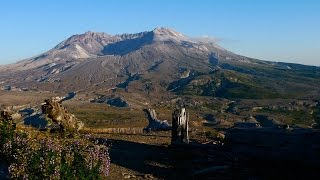 Could Mount St Helens be about to erupt?