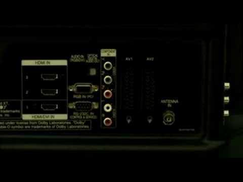LG 32PG6000
