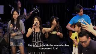 Champion - Worship on Sunday   The Branch Music