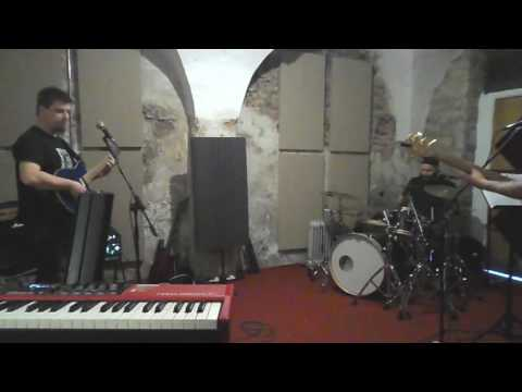 Hedfuzy Rehearsal video
