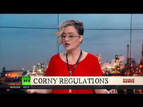 [643] Black Budget Politics & Corny Regulations