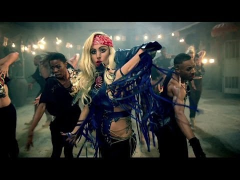 Star Wars to Lady GaGa - How Pop Culture Stole Religion