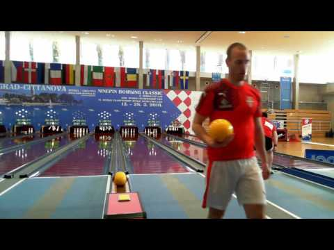 View 2, WCU50 Novigrad 2016, Single Classic Women & Men, Round 1 Part 001