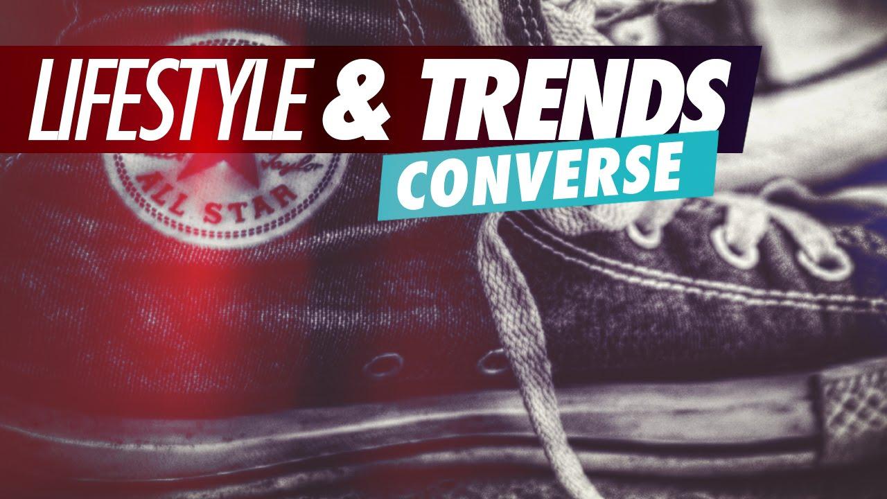 converse lifestyle
