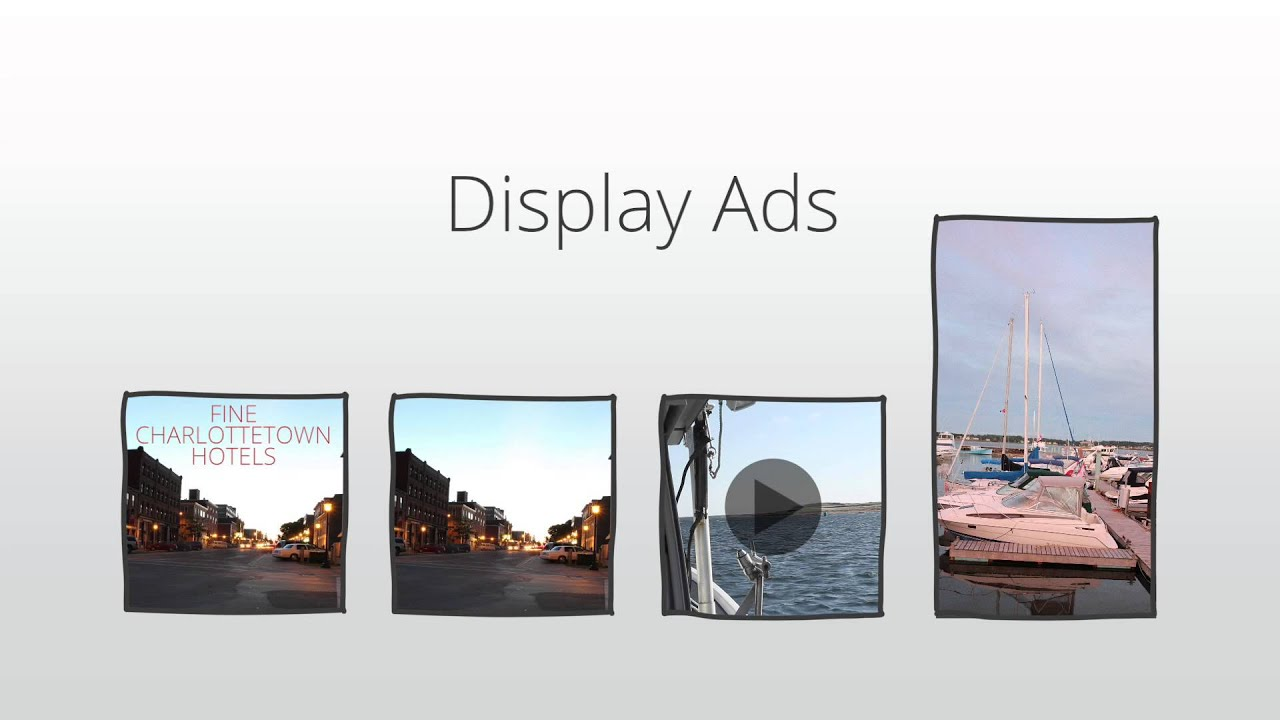 Lesson 1.1: Choosing ad types