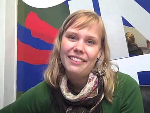 Anne, from High School Office in Norway