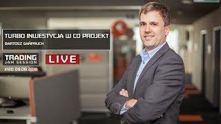 Turbo inwestycja w CD Projekt – co musisz wiedzieć zanim zaczniesz, Bartosz Sańpruch, #120 TJS