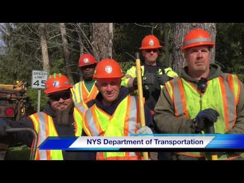 NYS Department Of Transportation Maintenance And Repair