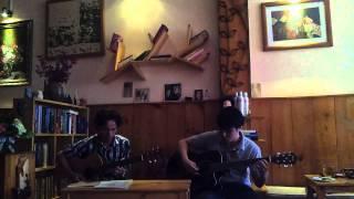 Dong Xanh - Hoa tau Guitar