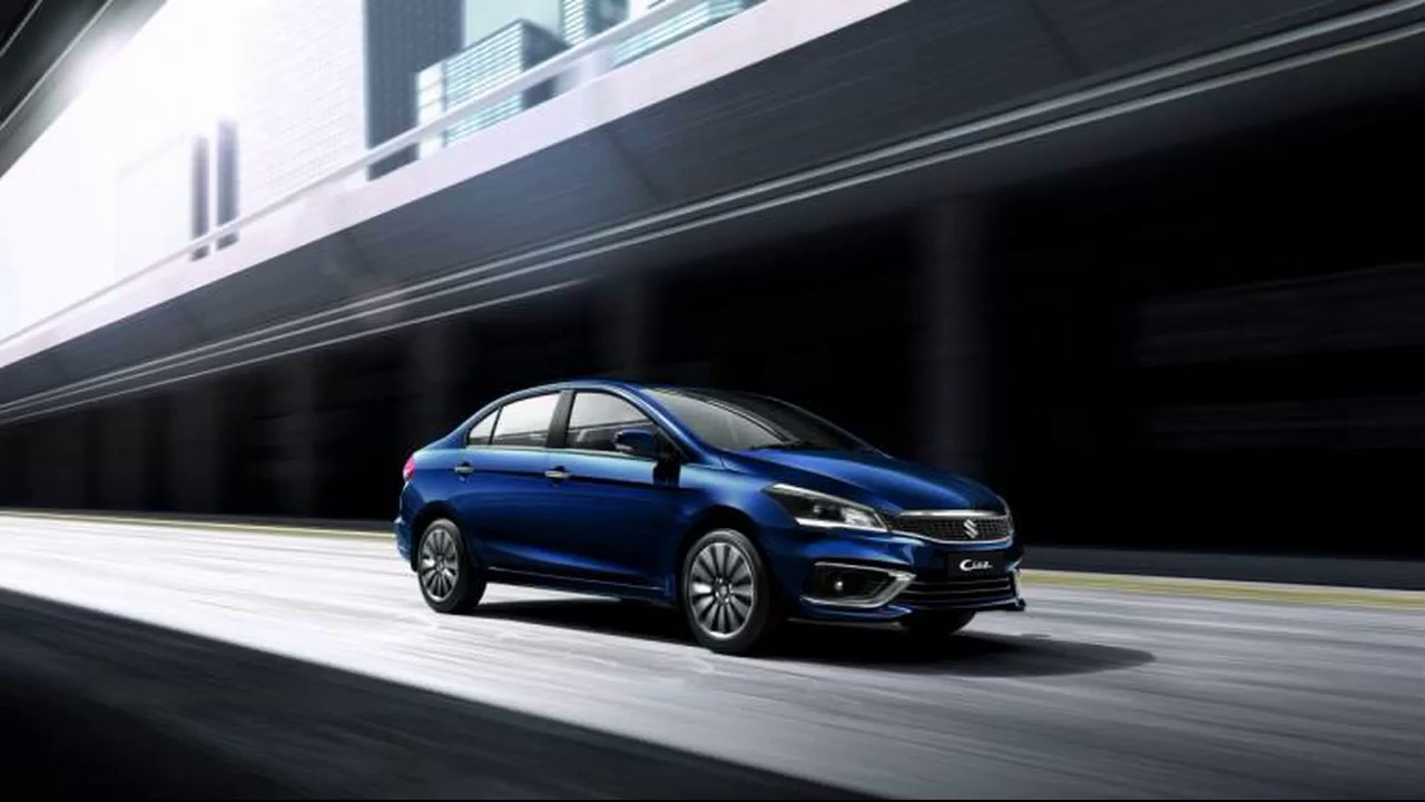 All New Suzuki Ciaz 2019 Launch Specification And Review