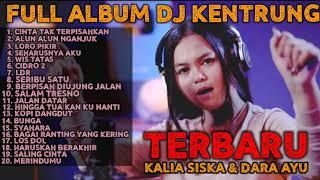 Download KALIA SISKA | FULL ALBUM ft SKA 86 TERBARU 2021