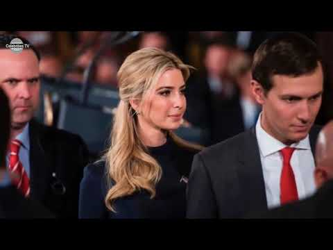 Ivanka Trump Still Has Free Rein to Dad in Oval Office But Appointment Only to See President