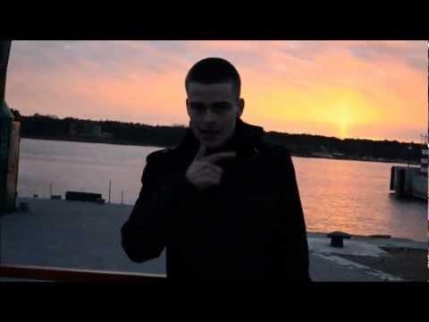 Белый - мой город / Belij-Moj Gorod / Klaipėda city / клип / hip hop / рэп