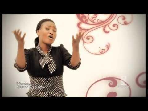 Sr Thethe Makabi Chante Jusqu´a Quand Seigneur, 2014
