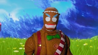 Merry Marauder - THE SCARIEST SKIN IN FORTNITE (ft Gilly, Airkn, Qzxey)
