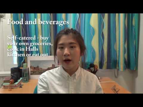 LSE Student video diary: Figuring out finances: Yea Won's budgeting advice