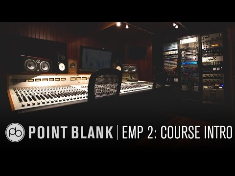 Electronic Music Production 2: Course Preview