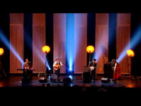Mumford & Sons - Roll Away Your Stone (Secret Policeman's Ball 2012)