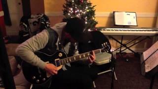Days of Wine and Roses (George Vanderbilt - Jazz Guitar Chord Melody)